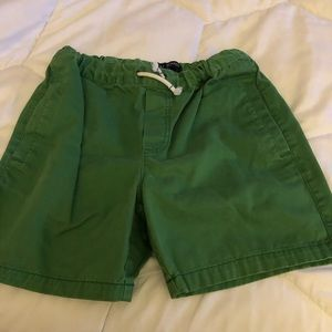 Mini Boden Boys Shorts - 11 y